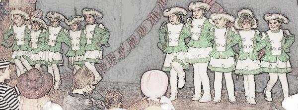 Am Sonntag, 23. Februar 2014, veranstaltet der Jugendvorstand der DJK Königsfeld e.V. seinen schon traditionellen Kinderkarneval in der Jägersberghalle in Schalkenbach.